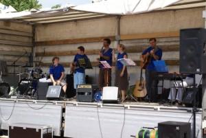 RoeNee-Band 1